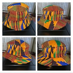 African Hat